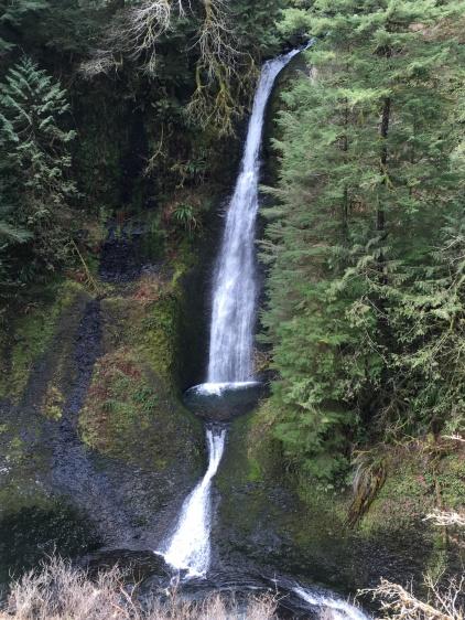 Ruck Pic Eagle Creek